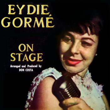 Eydie Gorme - On Stage