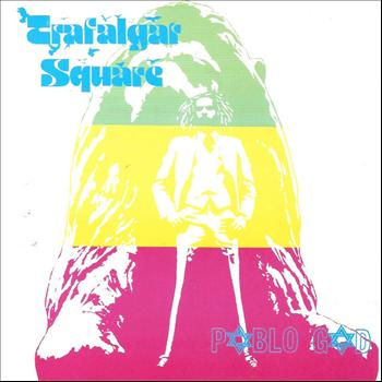 Pablo Gad - Trafalgar Square
