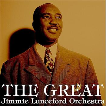 Jimmie Lunceford - The Great Jimmie Lunceford Orchestra