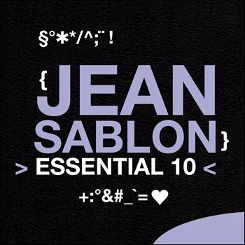 Jean Sablon - Jean Sablon: Essential 10