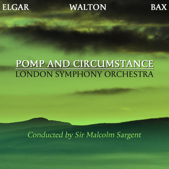 London Symphony Orchestra - Pomp And Circumstance
