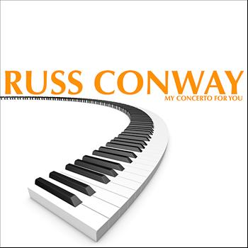 Russ Conway - My Concerto For You