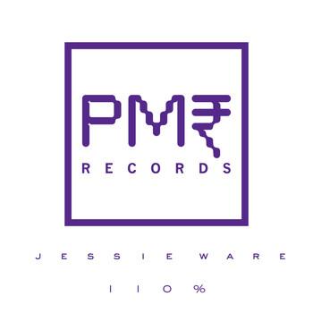 Jessie Ware - 110%