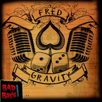 Fred - Fred - Gravity