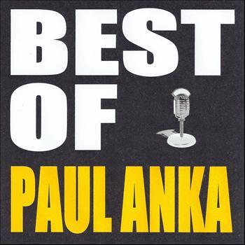 Best of Paul Anka