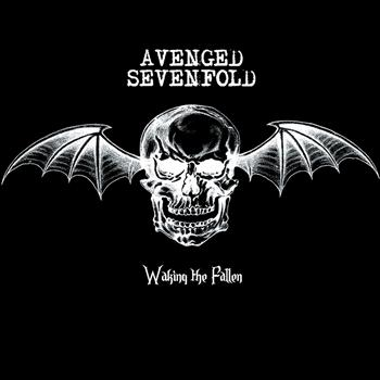 Avenged Sevenfold - Waking the Fallen (Deluxe Version)
