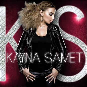 Kayna Samet - À coeur ouvert