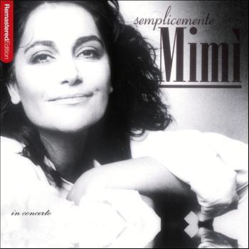 Mia Martini - Semplicemente Mimi (In concerto)