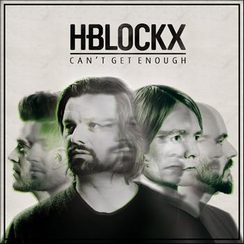 H-Blockx - Can't Get Enough