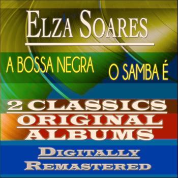 Elza Soares - A Bossa Negra & o Samba é