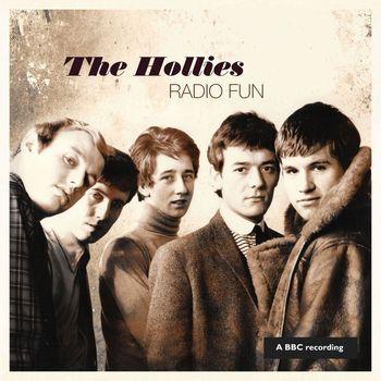 The Hollies - Radio Fun