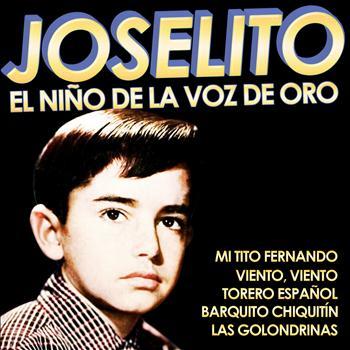 Joselito - Joselito. El Niño de la Voz de Oro
