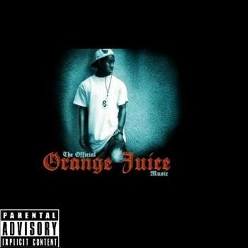 Orange Juice - OJ Did It