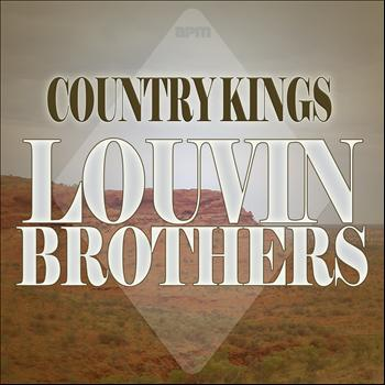 Louvin Brothers - Country Kings