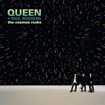 Queen / Paul Rodgers - The Cosmos Rocks