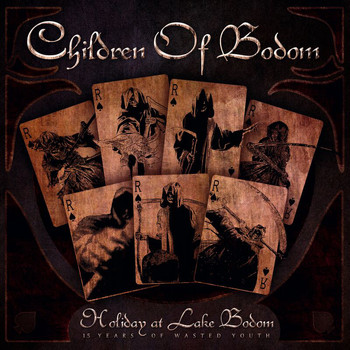 Children Of Bodom - Holiday At Lake Bodom, 15 Years of Wasted Youth