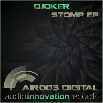 Djoker - Stomp Ep