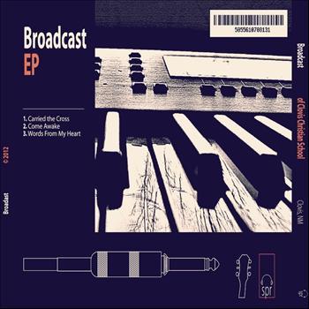 Broadcast - Broadcast- EP