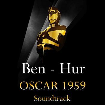 Miklos Rozsa - Ben-Hur Soundtrack (Oscar 1959)