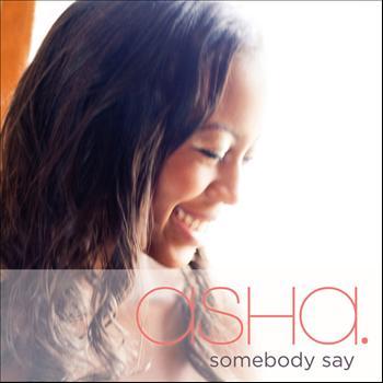 Asha - Move - Single