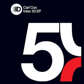 Carl Cox - Intec50 Ep