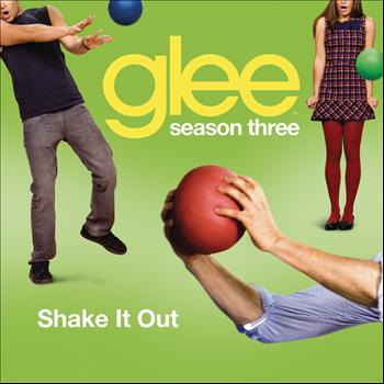 Glee Cast - Shake It Out (Glee Cast Version)