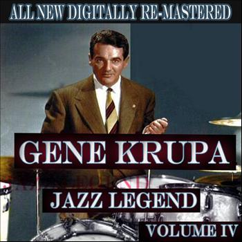 Gene Krupa - Gene Krupa - Volume 4