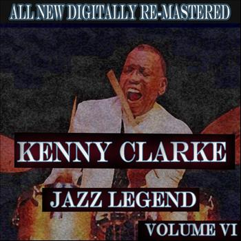 Kenny Clarke - Kenny Clarke - Volume 6