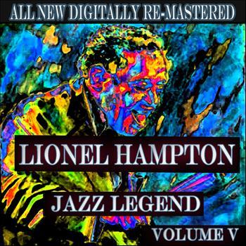 Lionel Hampton - Lionel Hampton - Volume 5