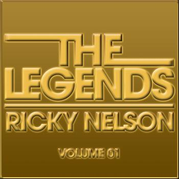 Ricky Nelson - The Legends (Part 01)