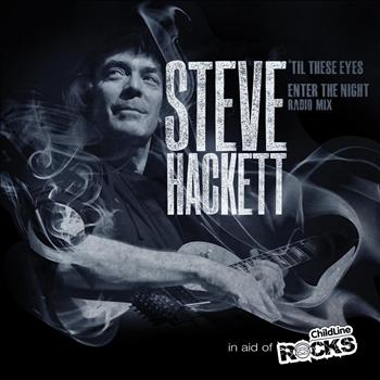 Steve Hackett - Til These Eyes