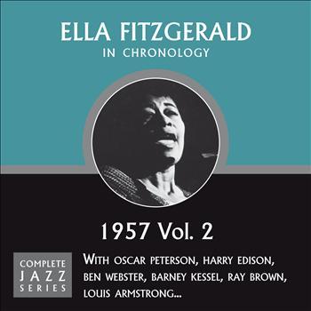 Ella Fitzgerald - Complete Jazz Series: 1957 Vol. 2