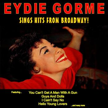 Eydie Gorme - Eydie Gorme Sings Hits from Broadway!