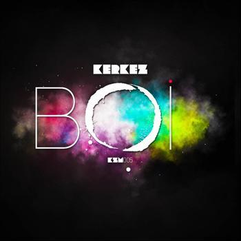 Kerkez - Boi