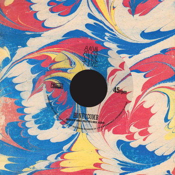 Animal Collective - Honeycomb / Gotham