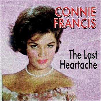 Connie Francis - The Last Heartache
