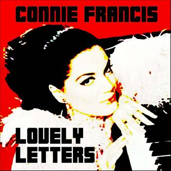 Connie Francis - Lovely Letters