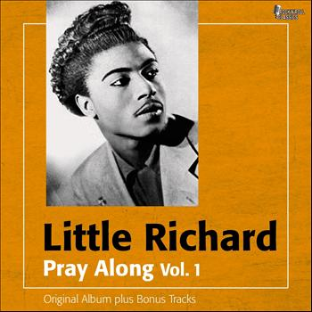 Little Richard - Pray Along, Vol. 1 (Original Album Plus Bonus Tracks)