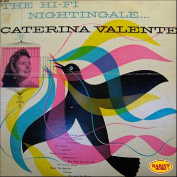 Caterina Valente - The Hi-Fi Nightingale: Rarity Music Pop, Vol. 217