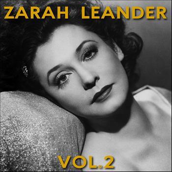 Zarah Leander - Zarah Leander, Vol. 2