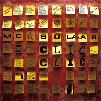 MC Solaar - Clic clic