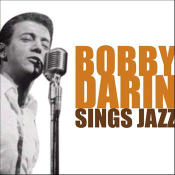 Bobby Darin - Bobby Darin Sings Jazz