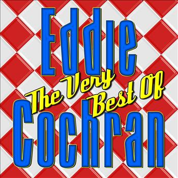 Eddie Cochran - The Very Best Of