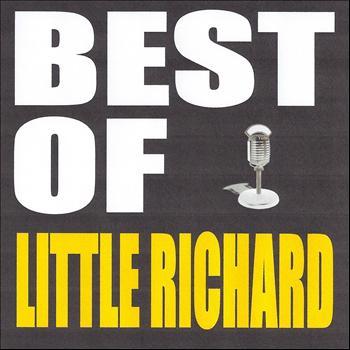 Little Richard - Best of Little Richard