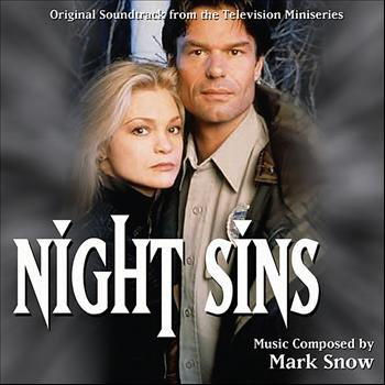 Mark Snow - Night Sins - Original Television Soundtrack