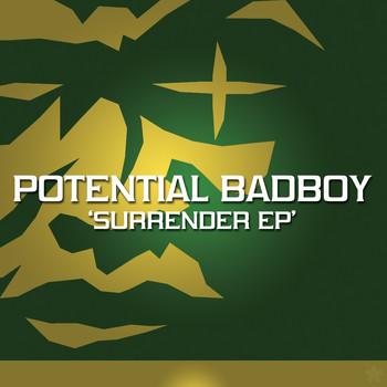 Potential Badboy - Surrender EP