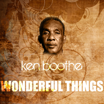 Ken Boothe - Wonderful Things