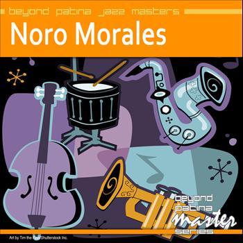 Noro Morales - Beyond Patina Jazz Masters: Noro Morales