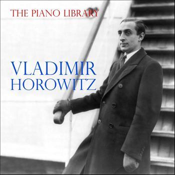 Vladimir Horowitz - Chopin: Sonatas, Etudes, Mazurkas, Impromptu, Scherzo (The Piano Library: Vladimir Horowitz)
