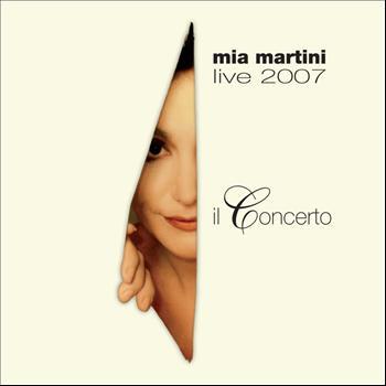 Mia Martini - Live 2007. Il Concerto